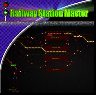 Railway Station Master